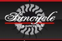 logo SUN CYCLE